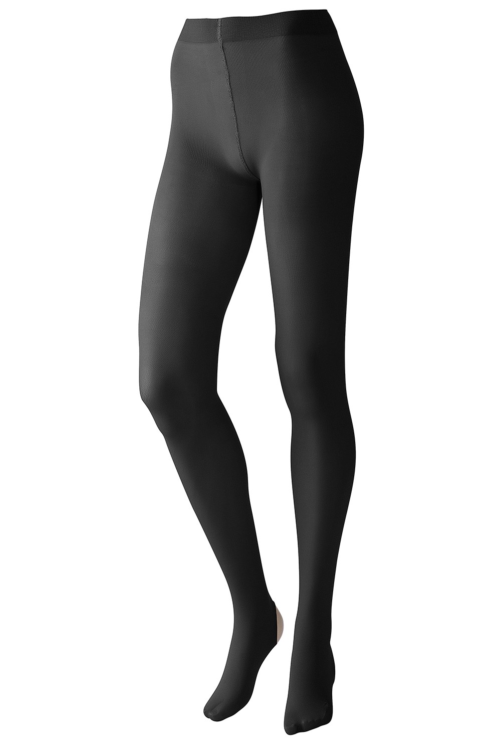 Convertible Microfibre Bloch Tight Women's Dance Tights