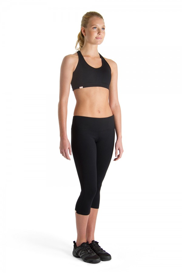 image - 3/4 TIGHT Women's Dance Pants