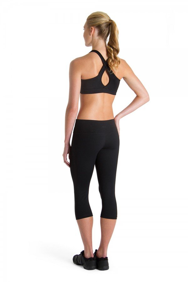 image - Suprima 3/4 Tight Women's Bottoms