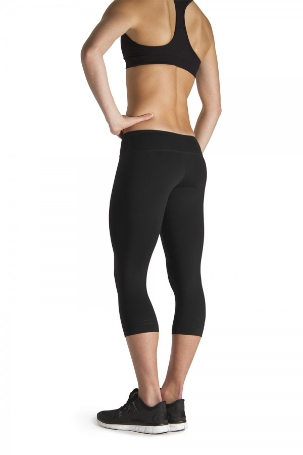 image - Suprima Low Rise 3/4 Leggings Suprima Collection
