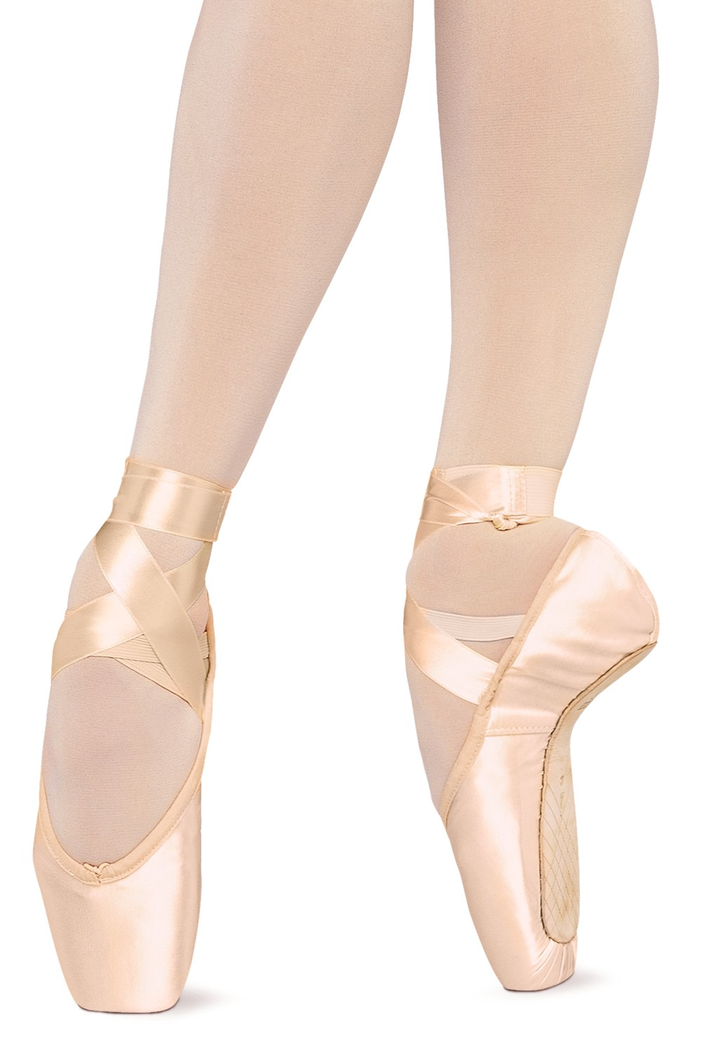 Tmt 31 Serenade Pointe Shoes