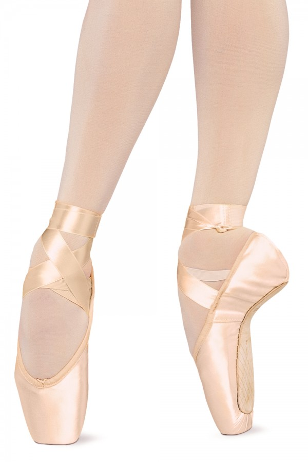 image - TMT 31 Serenade Pointe Shoes