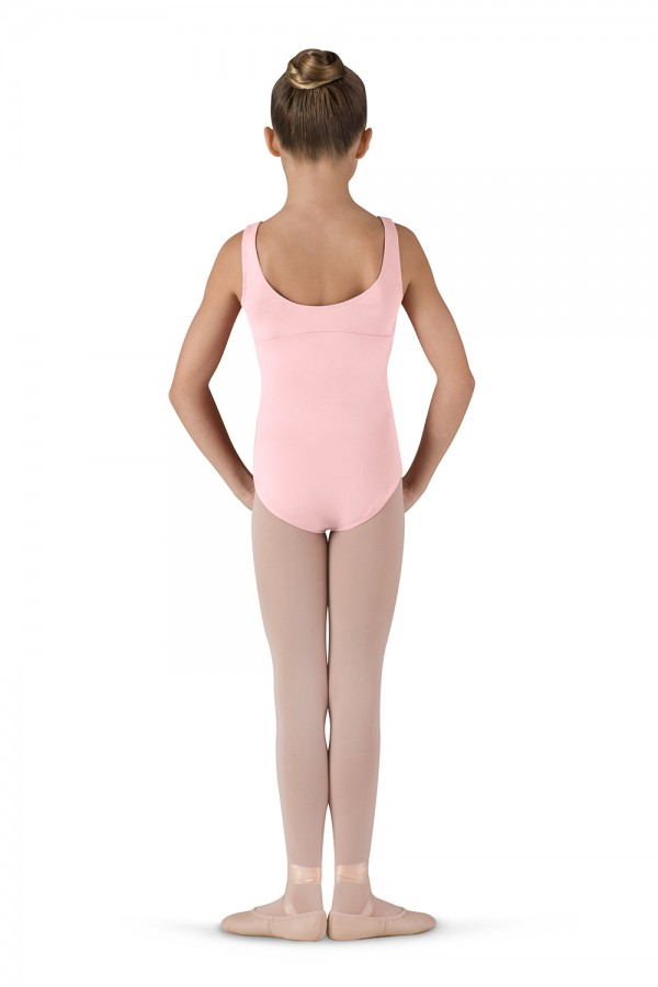 image - Plage - Tween Children's Dance Leotards