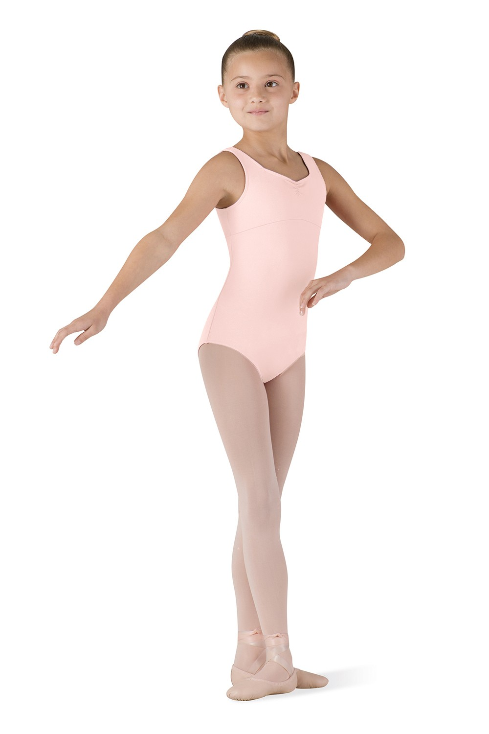 Plage - Tween Children's Dance Leotards