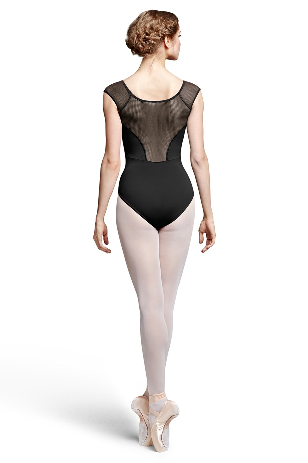 Diamond Cap Sleeve Leo Tween Dance Leotards