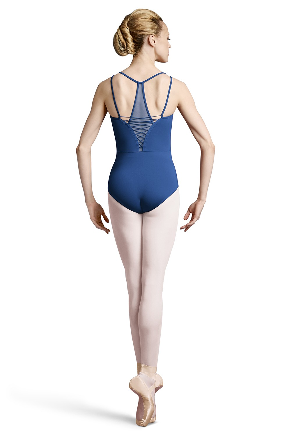 Clidna Girls Camisole Leotards