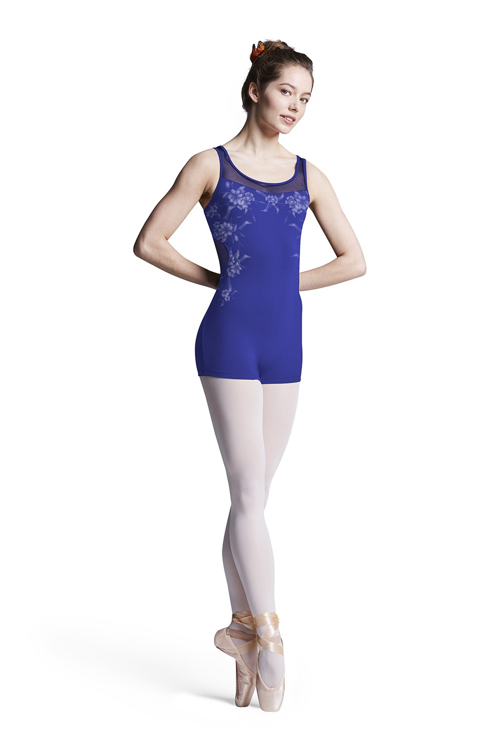 Caroline Women's Dance Leotards