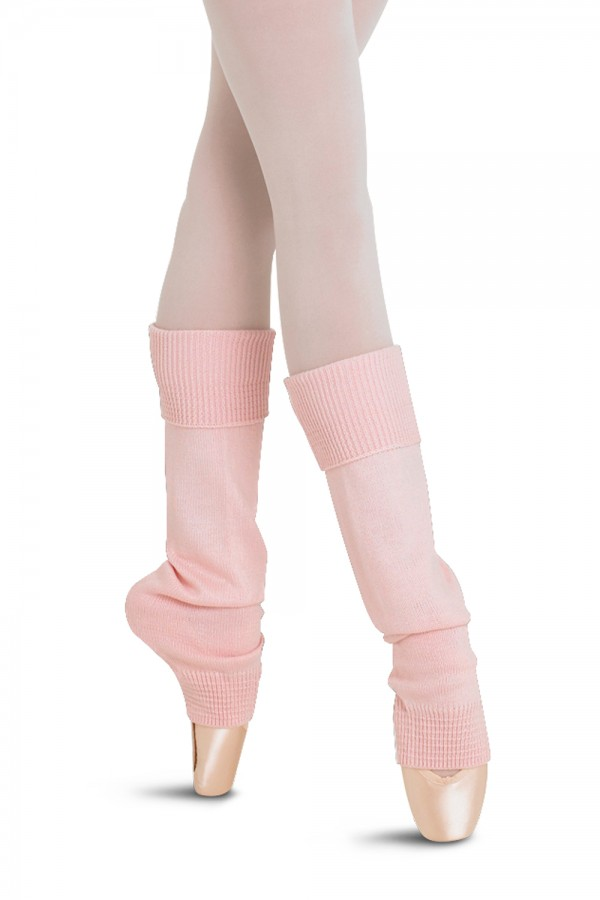 image - Bloch Elaine Ankle Warmers  Women's Dance Warmups