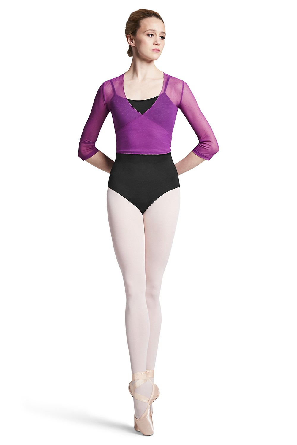Embla Women's Dance Tops
