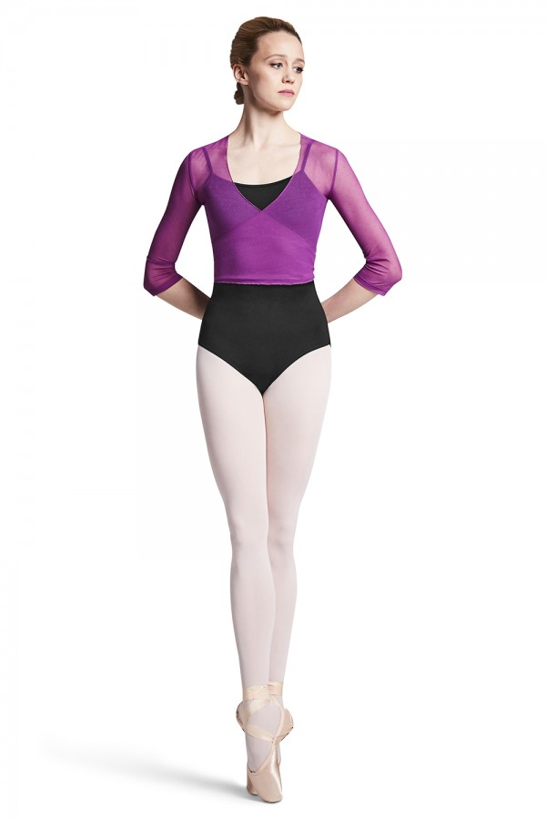 image - EMBLA Women's Dance Tops