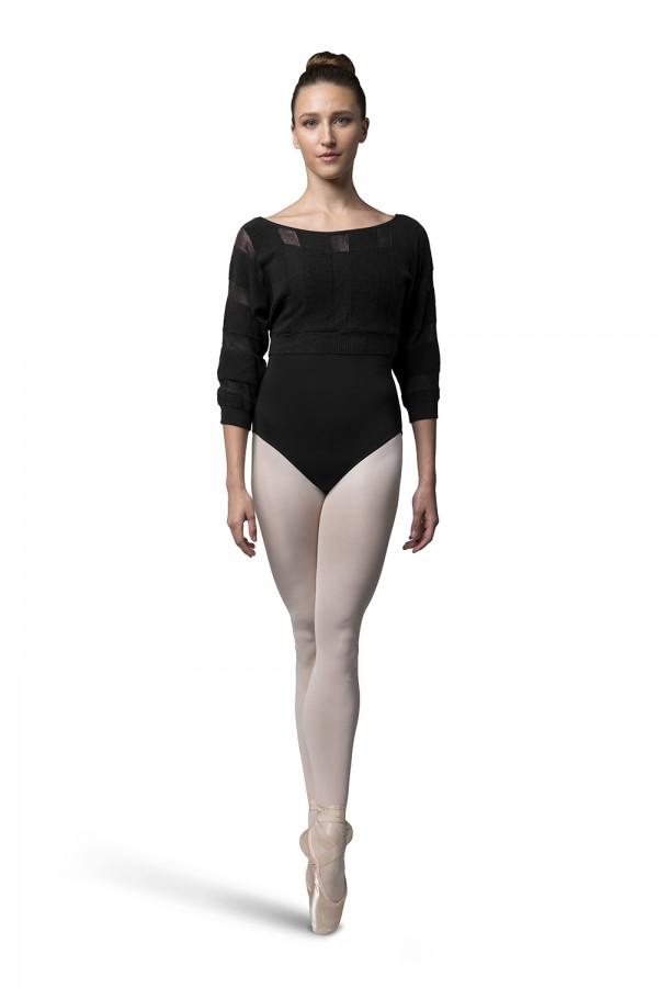 BLOCH Z7226 Women s Dance Tops - BLOCH® France Officiel 3b798cd7181
