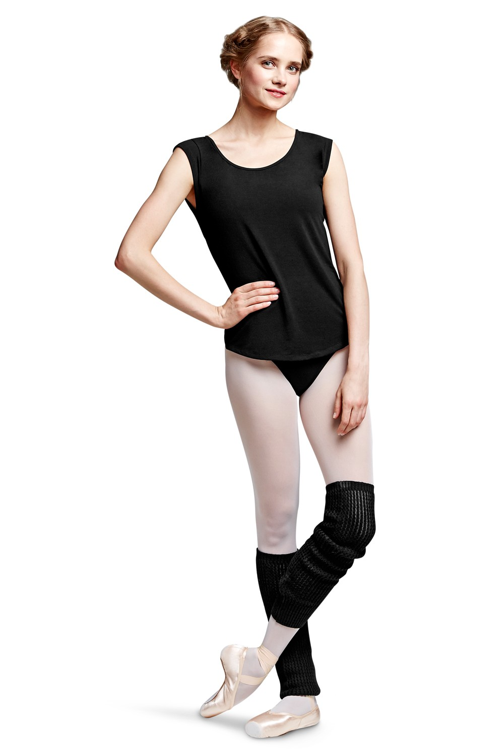 Onyx Women's Dance Tops