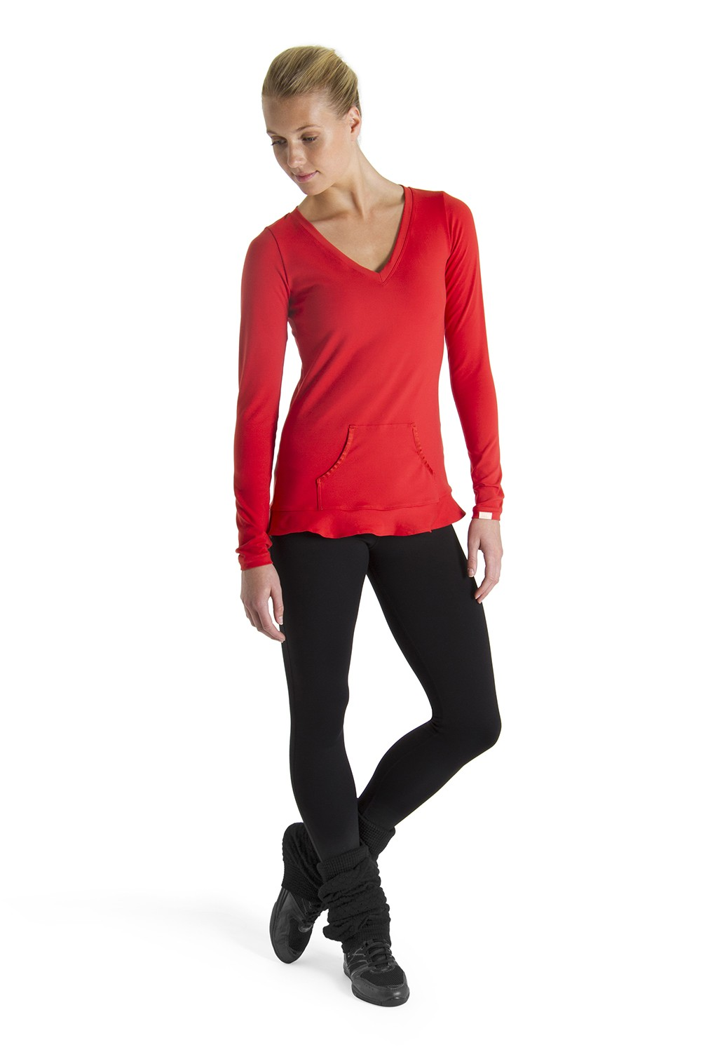 Queen Long Sleeve Top Women's Tops