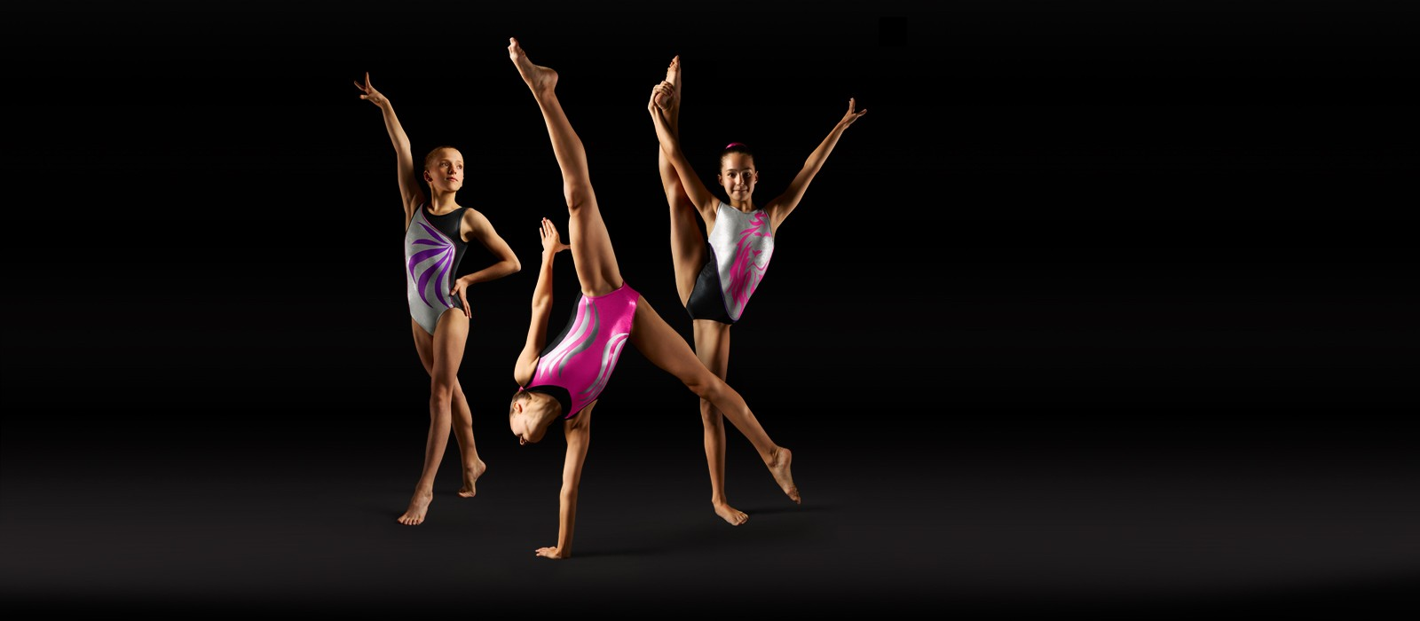 image - Perfect leotards for perfect points.