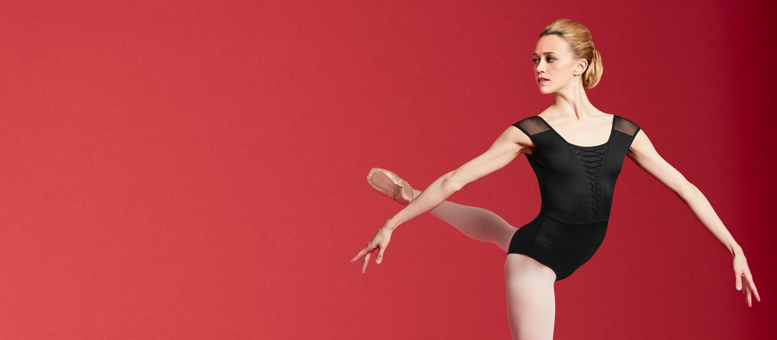 image - Introducing the future of pointe shoes... available now!