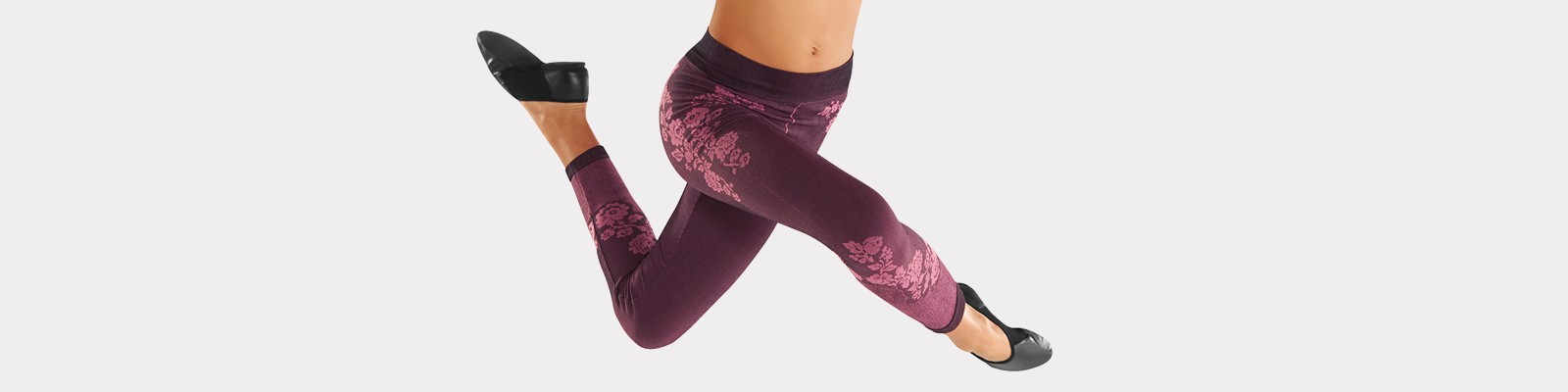 image - Girl's Activewear Bottoms
