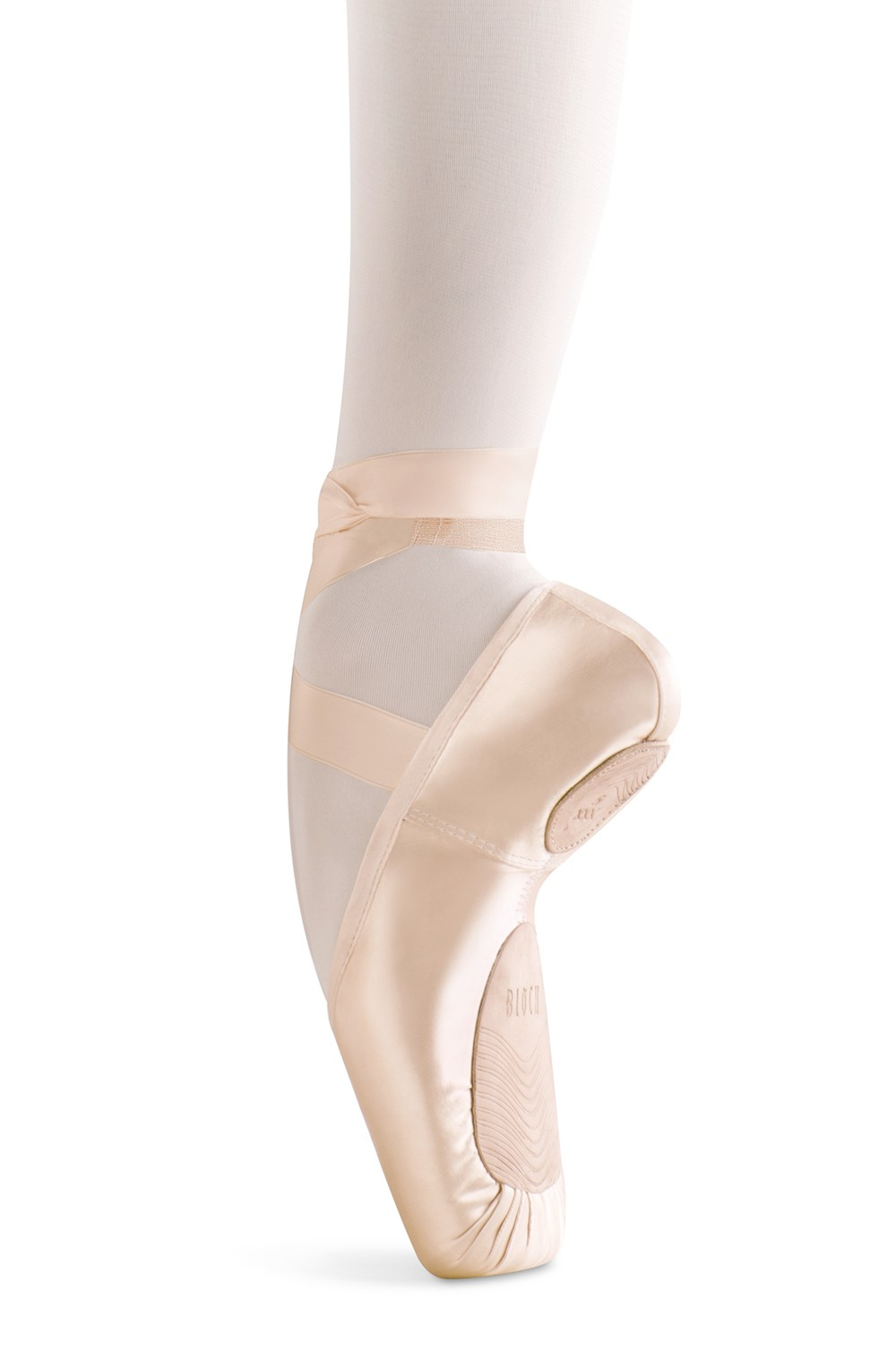 Double Face Soft Elastorib Dance Shoes Accessories