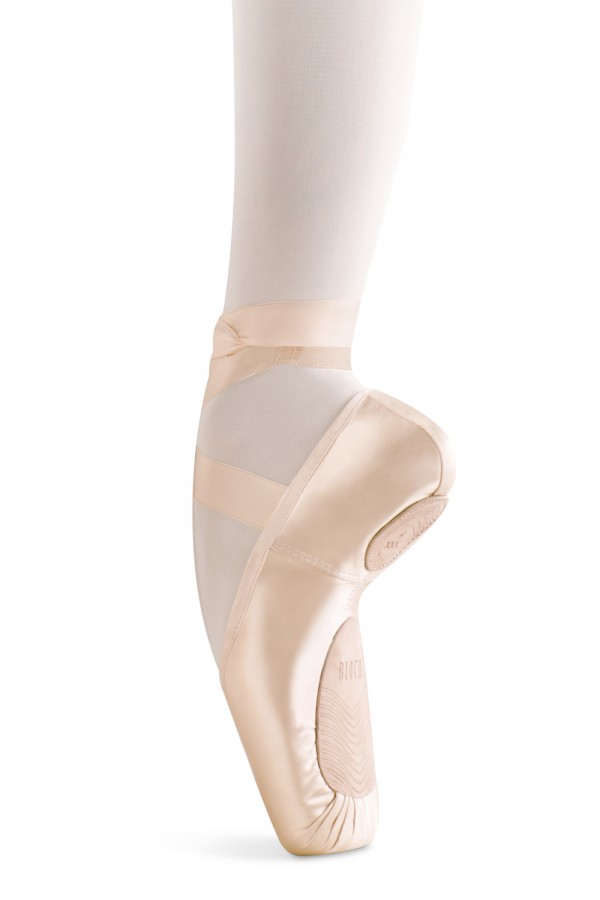image - Double Face Soft Elastorib Dance Shoes Accessories