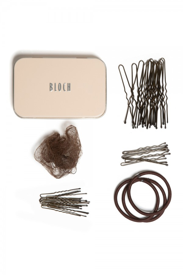 image - Hair Kit Dance Shoes Accessories