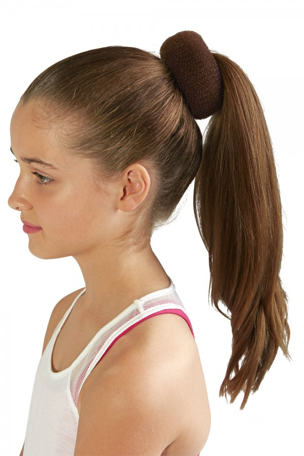 image - Bun Builder Dance Shoes Accessories