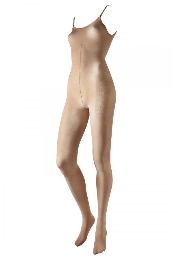 image - Convertible Bodystocking  Women's Dance Tights