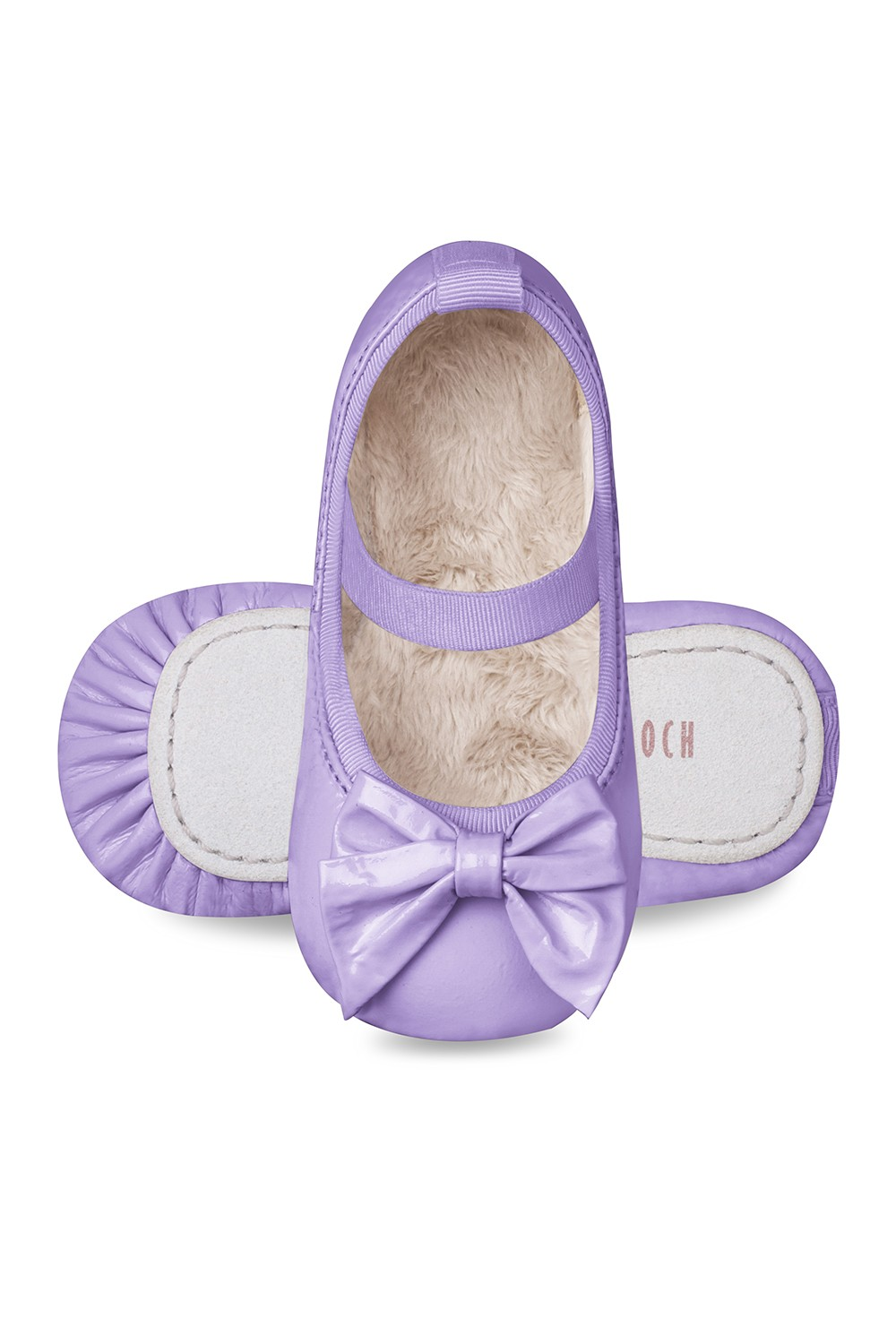 Abigail - Fur Lining Babies Fashion Shoes