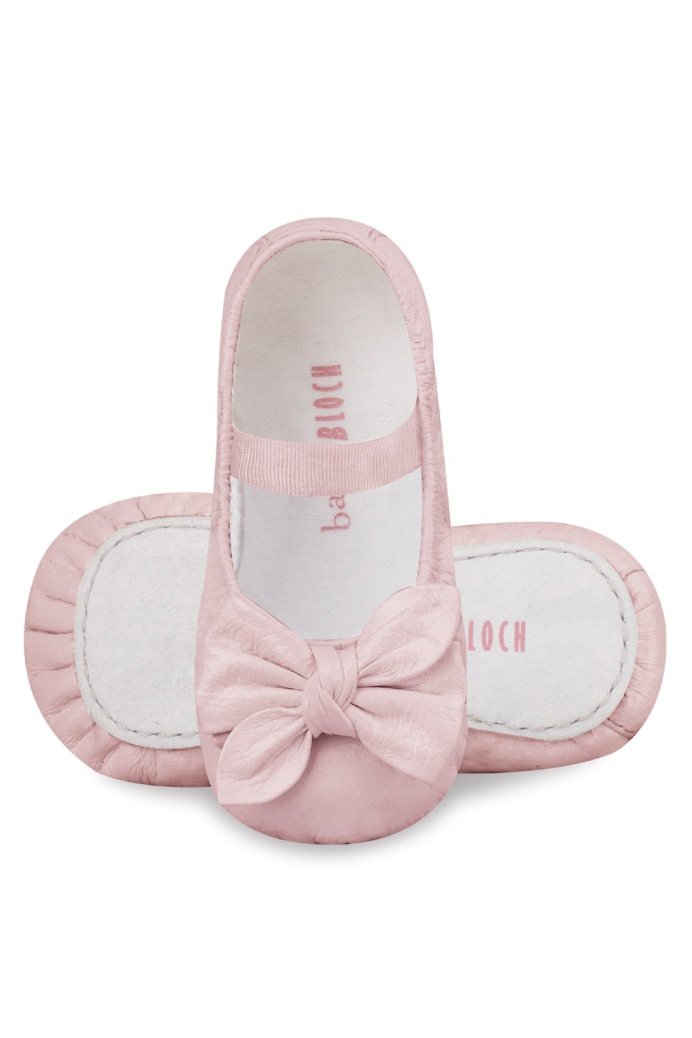 Clara - Bébé Babies Fashion Shoes