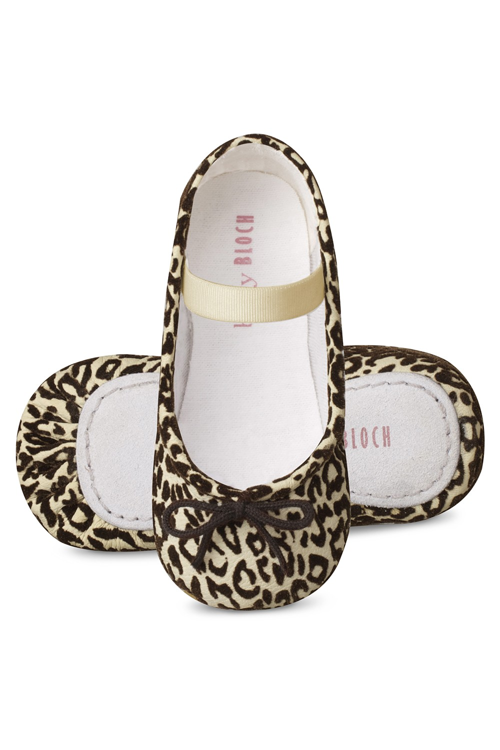 Arabella Leopard - Baby Babies Fashion Shoes