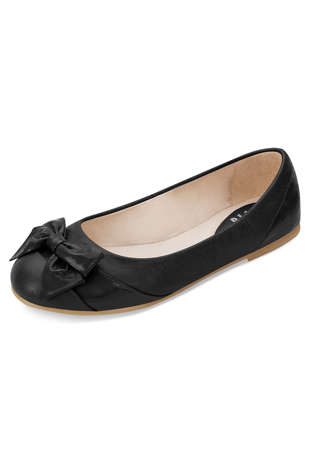 Fiochetta Leather Outsole Girls Fashion Shoes