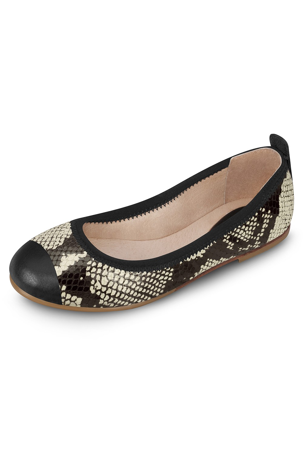 Carina Leather Outsole Girls Fashion Shoes