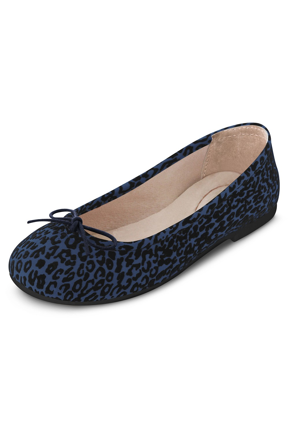 Arabella Leopard - Tween Girls Fashion Shoes