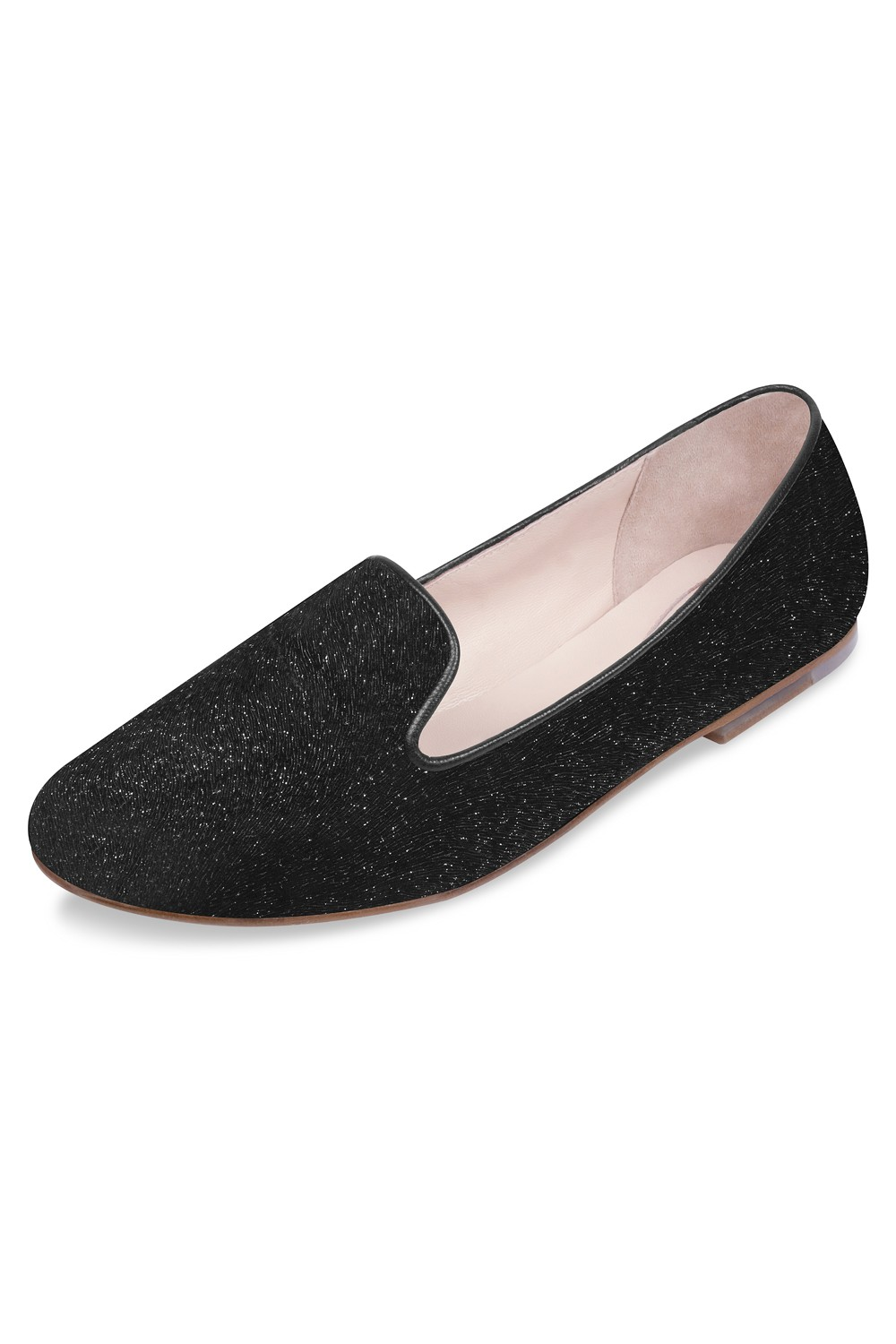 Daphne Ladies Ballet Flat Womens Fashion Shoes
