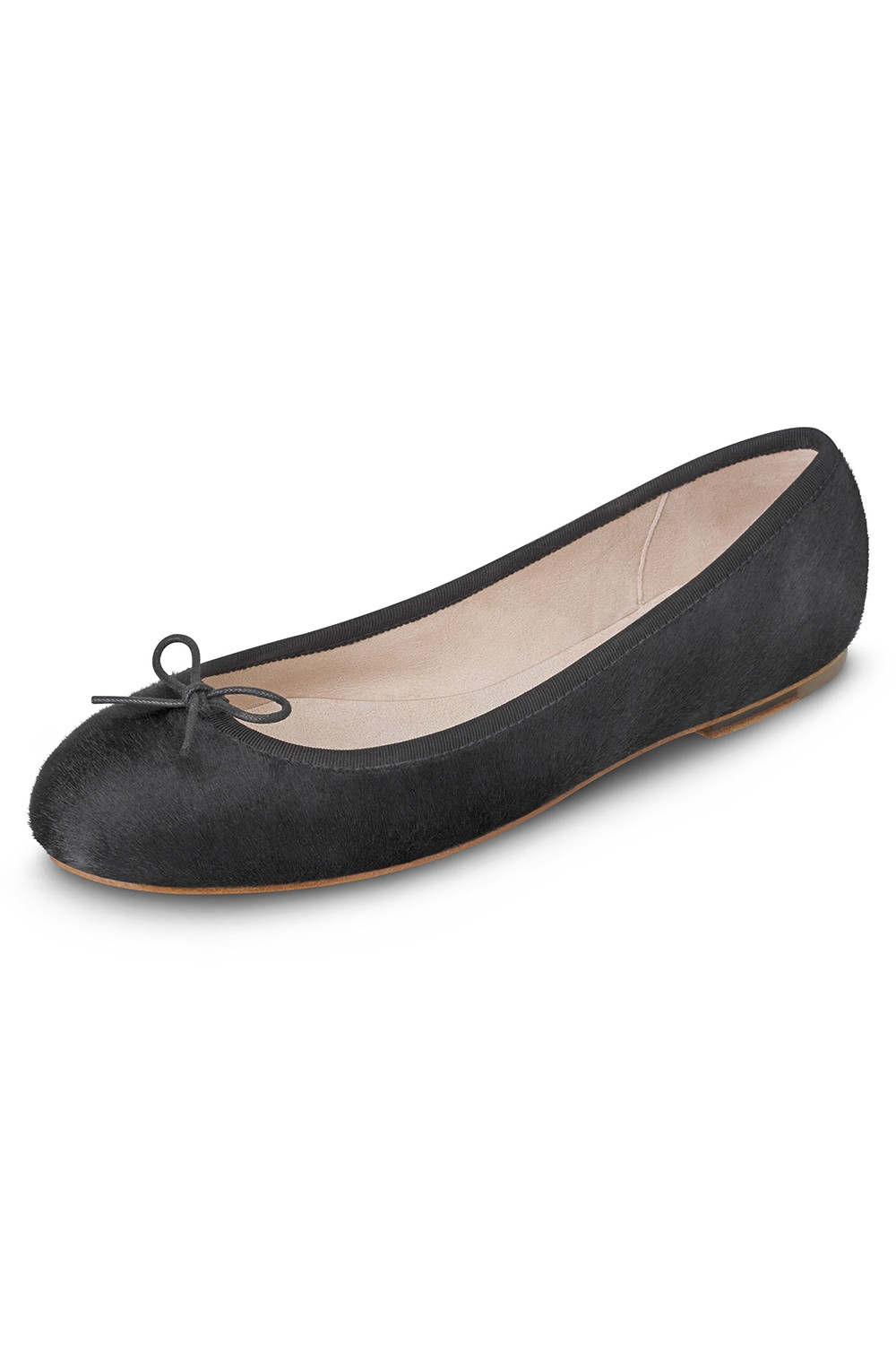 Sahara Ladies Ballet Flat Womens Fashion Shoes