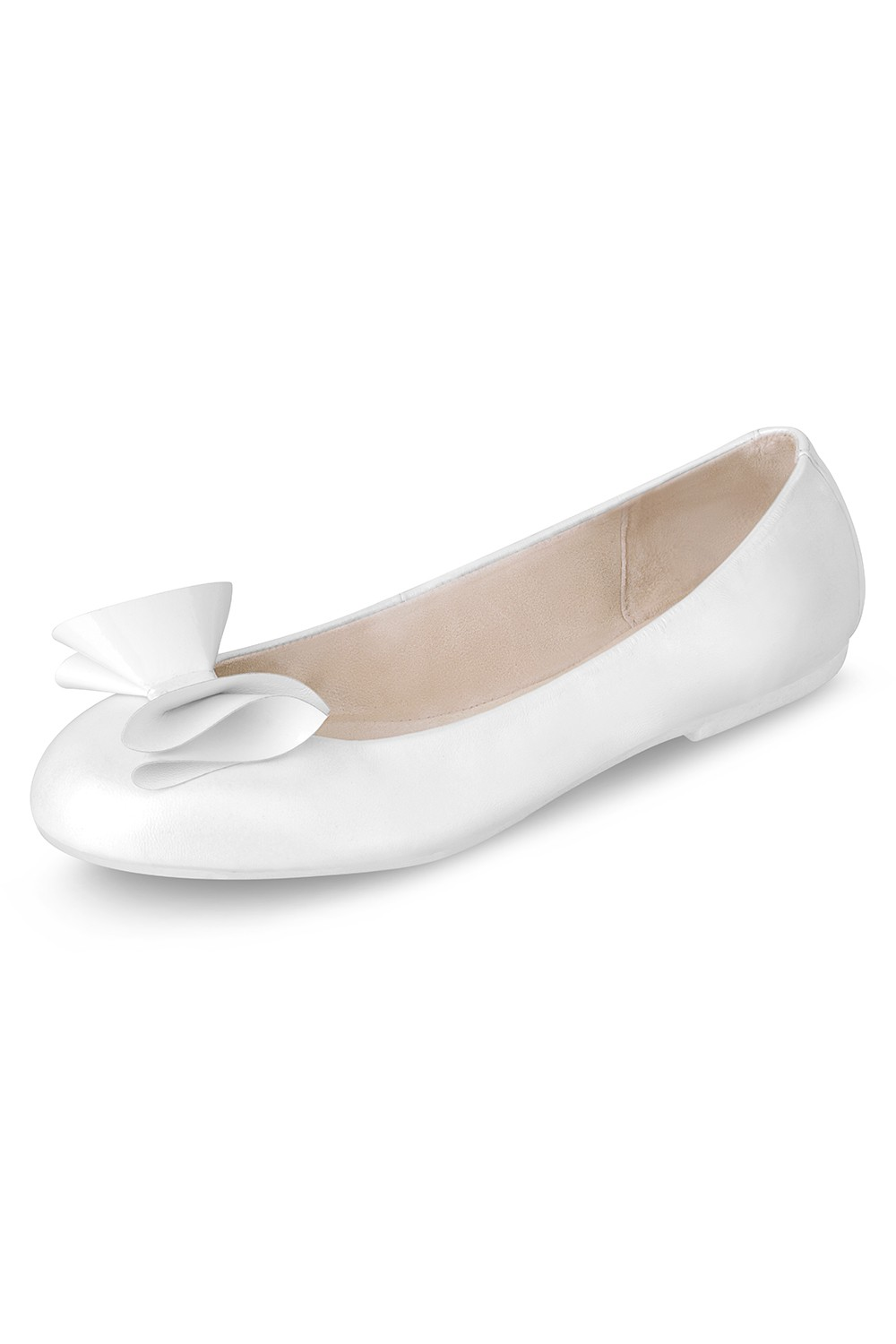 Esperanza Ladies Ballet Flat Womens Fashion Shoes
