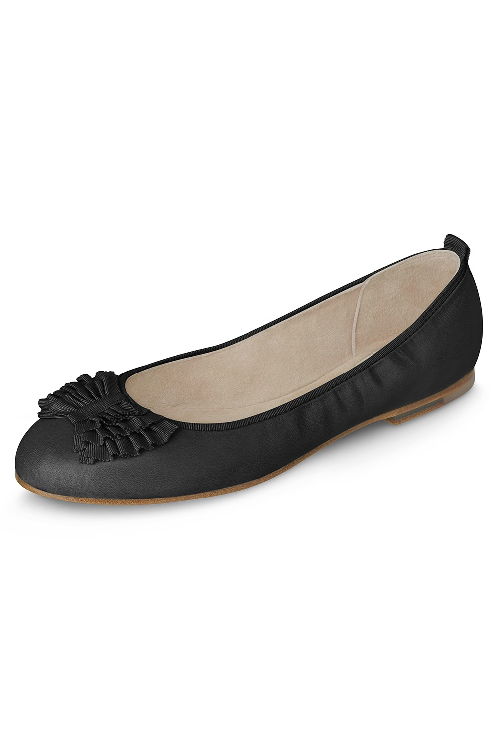 Alize Ladies Ballet Flat Womens Fashion Shoes