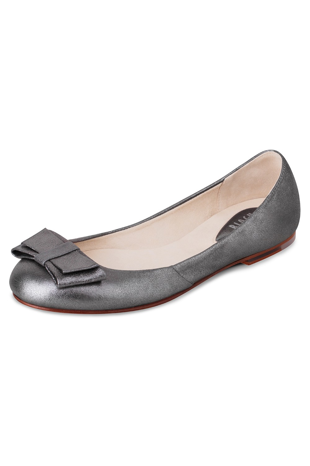 Juliette Ladies Ballet Flat Womens Fashion Shoes