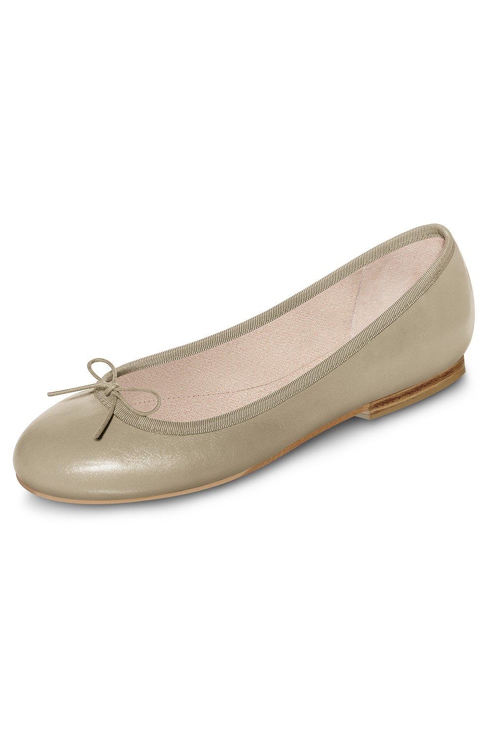 8c15778f3 BLOCH® Women's Ballet Flat Shoes - BLOCH® US Store