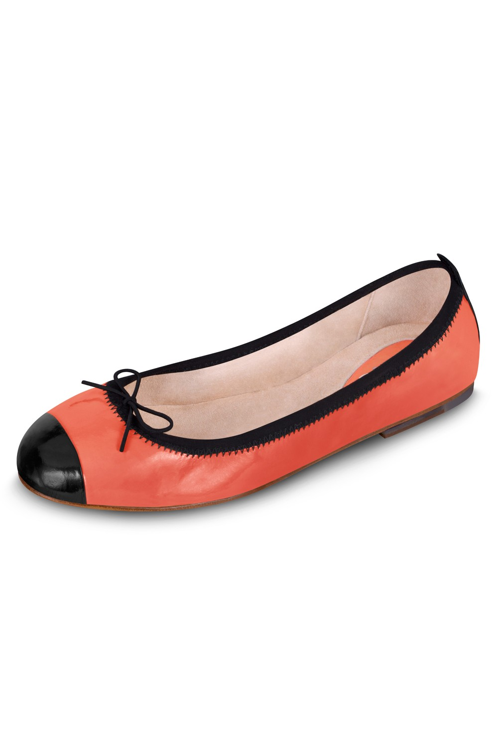Luxury Ballet Flat - Ladies Womens Fashion Shoes