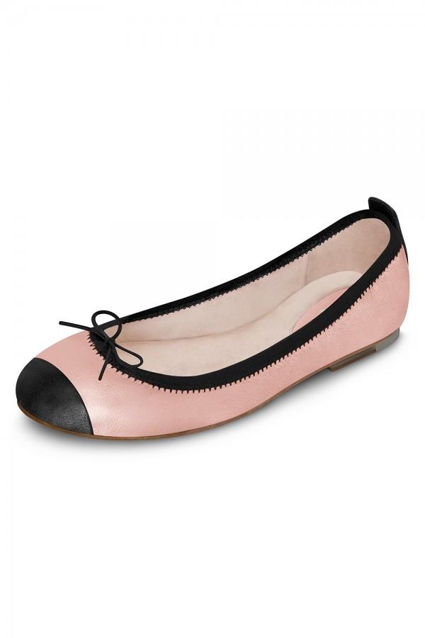06e4c2fd5e13a BLOCH® Women's Ballet Flat Shoes - BLOCH® Shop UK