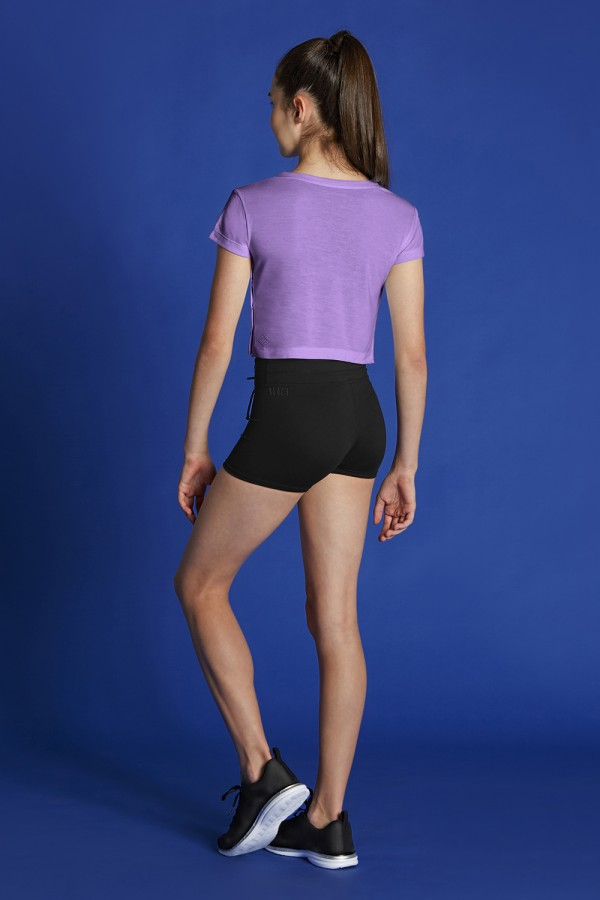 image - Drawcord Short Bloch Moves