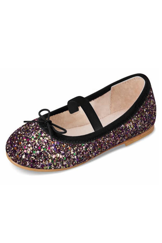 04efac2189bf Cute BLOCH® Toddlers Ballet Street Flats - BLOCH® US Store