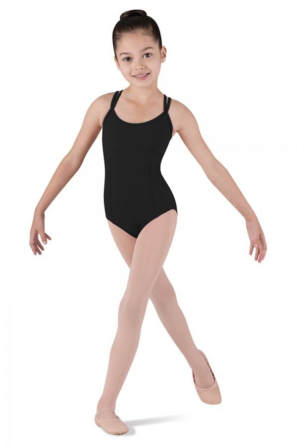 17185521c BLOCH CL1637 Children s Dance Leotards - BLOCH® Shop UK