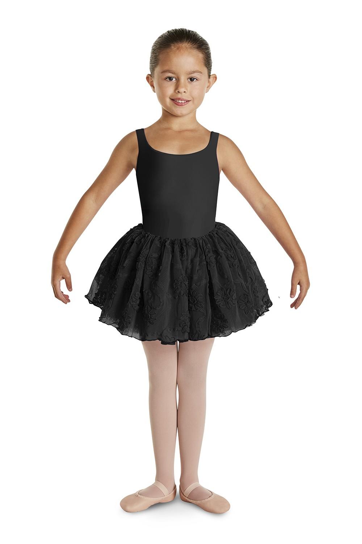 88d57b67a Girls Skirted Dance Leotards - BLOCH® US Store
