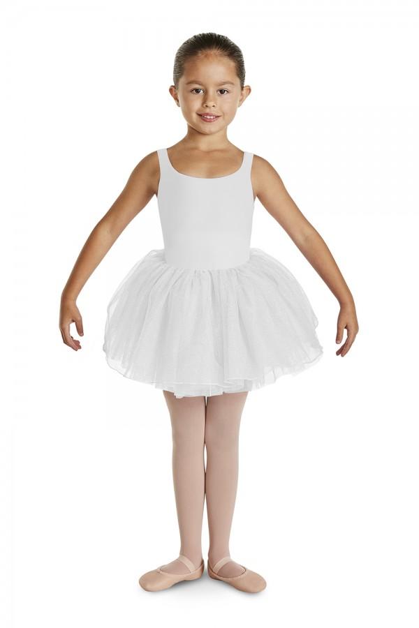 a6ad7b9e30 BLOCH CL2925-FRY Children's Dance Leotards - BLOCH® US Store