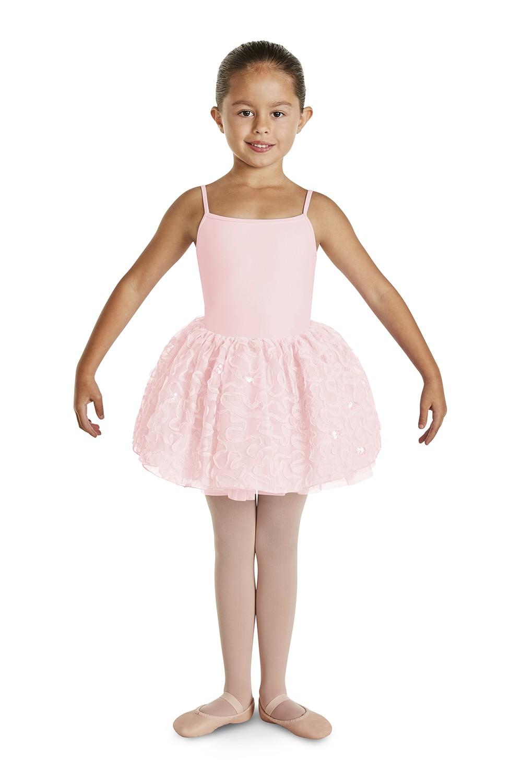 ba6783708 Girls Skirted Dance Leotards - BLOCH® US Store