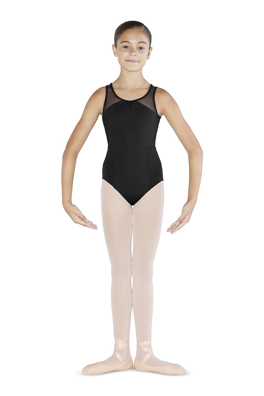 f2088acd3f2e5 Stunning Children's Ballet & Dance Leotards - BLOCH® US Store