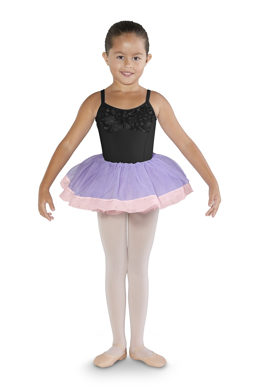 8d61f4dec Stunning Children s Ballet   Dance Leotards - BLOCH® US Store