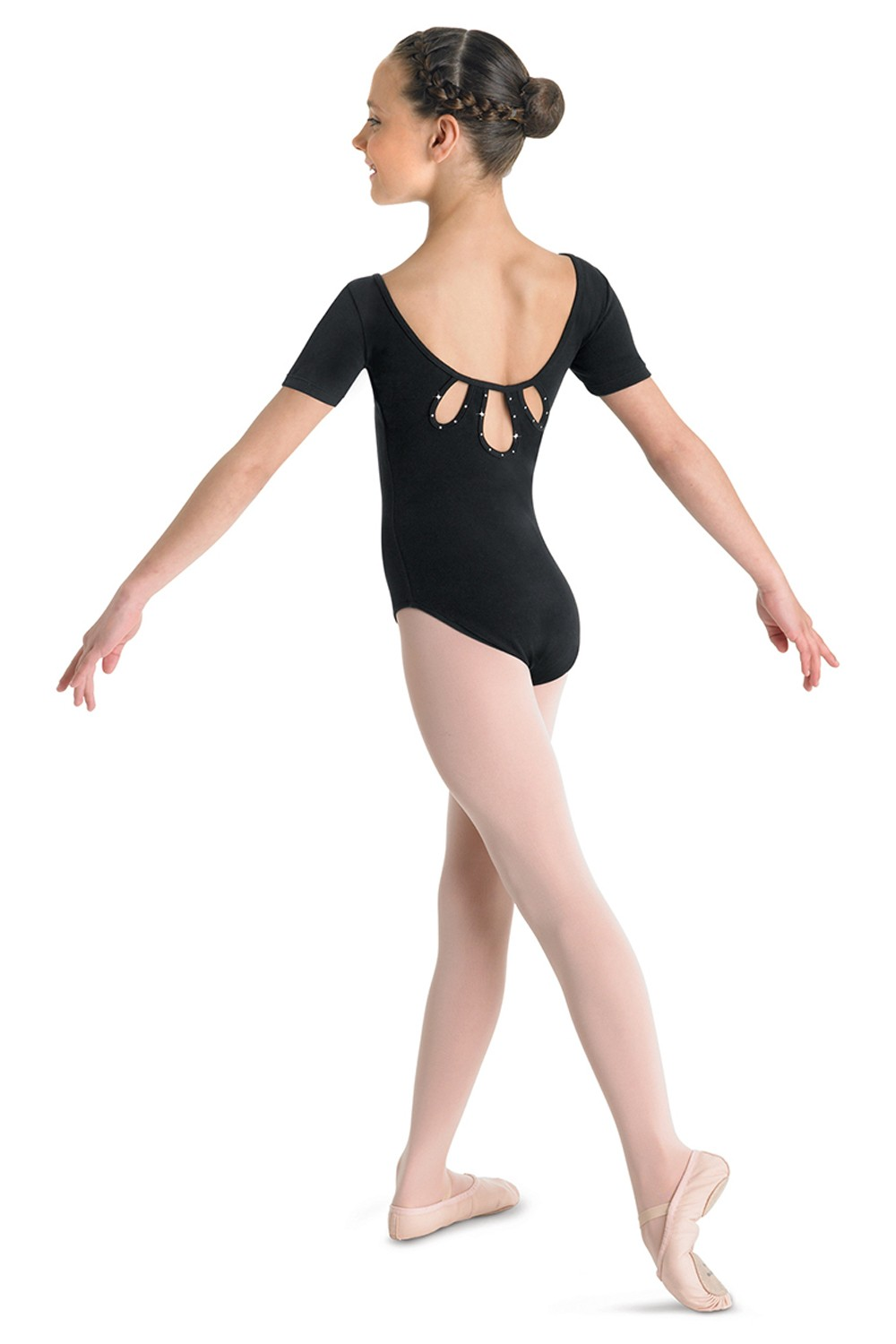 Porte Children's Dance Leotards