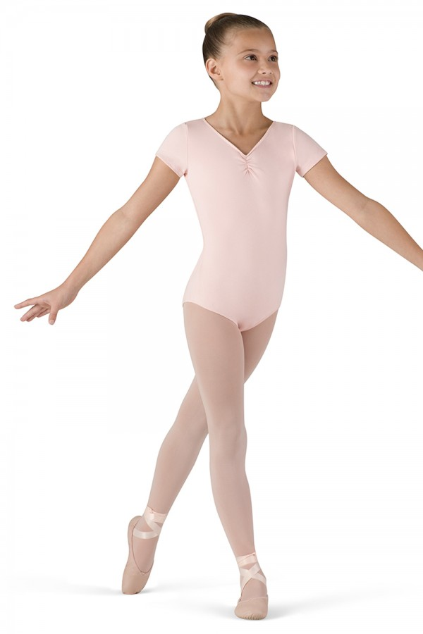 image - Lily Children's Dance Leotards