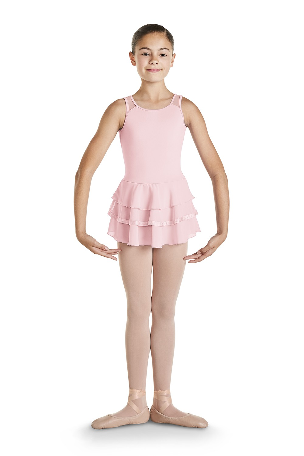 Zuri Children's Dance Leotards